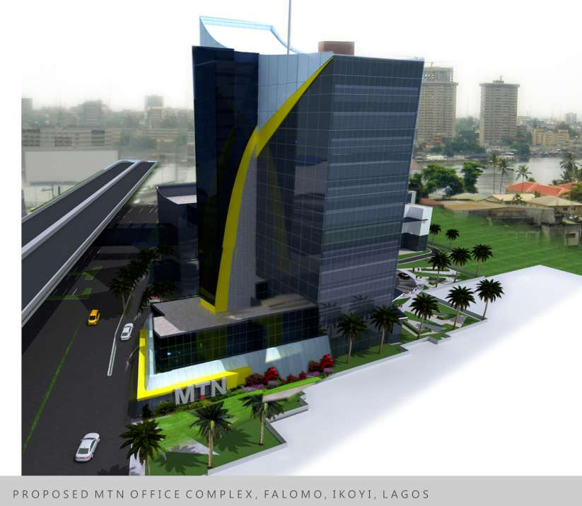 MTN Headquarters Renovation