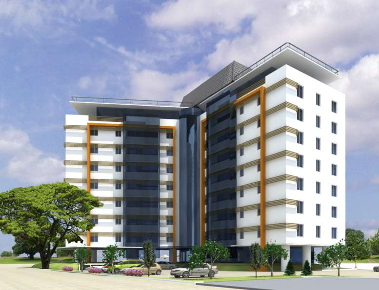 Residential Development for Yegengha Ventures