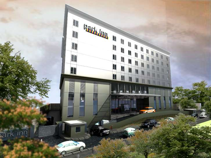 Proposed Park Inn-Abuja