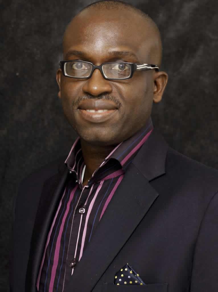 'Tunde Sanni- Executive Director