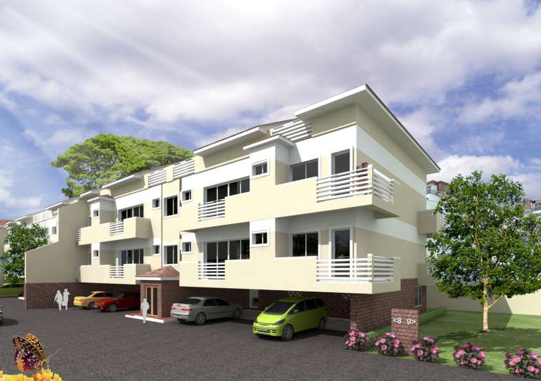 Parkview Apartments- Ikoyi